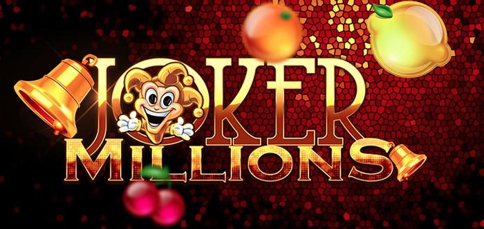 Joker Millions från Yggdrasil betalar ut över 30 miljoner