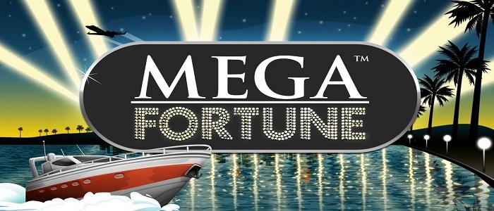 Mega Fortune Casino jackpottar hos Betsafe