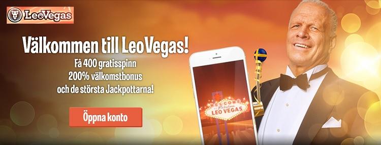 Spela casino för att vinna jackpottar