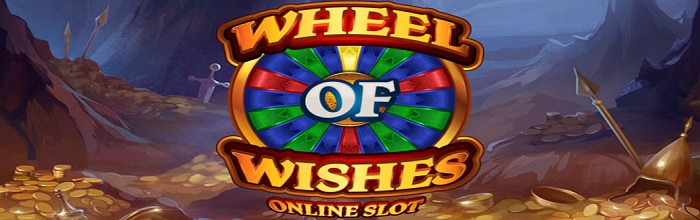 Wheel of Wishes jackpott oktober 2020